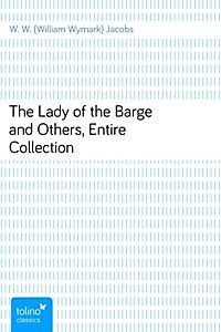 Captain rogers the lady of the barge and others, part 7 by jacobs, w w (william wymark) Foto