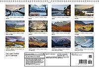 The Lake District 2019 Calendar (Wall Calendar 2019 DIN A3 Landscape) - Produktdetailbild 1