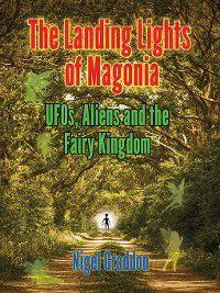 The Landing Lights of Magonia, Nigel Graddon