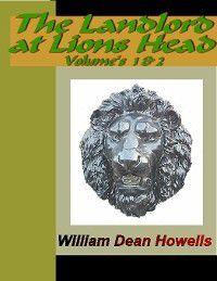 The Landlord and Lion's Head, Oscar Wilde