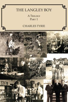 The Langley Boy, Charles Tyrie