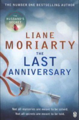 The Last Anniversary, Liane Moriarty