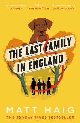 The Last Family in England, Matt Haig