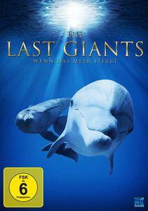 The Last Giants, DVD, N, A