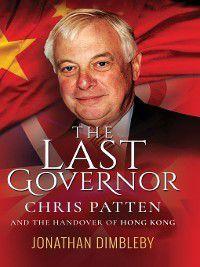 The Last Governor, Jonathan Dimbleby