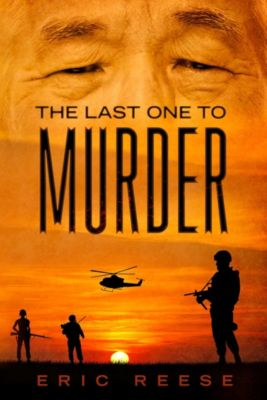 The Last One to Murder, Eric Reese