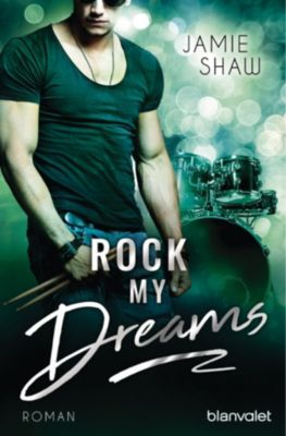 The Last Ones to Know: Rock my Dreams, Jamie Shaw