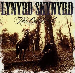 The Last Rebel, Lynyrd Skynyrd