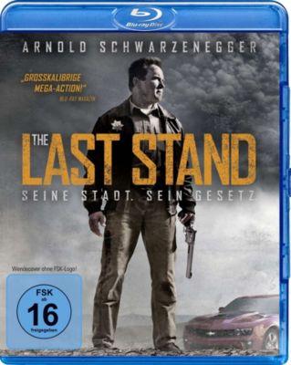 The Last Stand, Andrew Knauer, Jeffrey Nachmanoff, George Nolfi