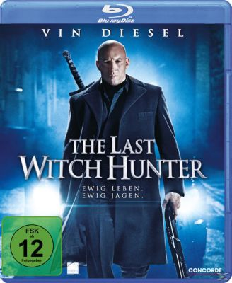 The Last Witch Hunter, Vin Diesel, Rose Leslie