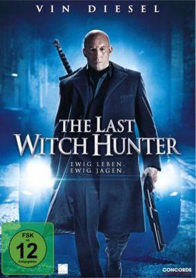 The Last Witch Hunter, Vin Diesel, Rose Leslie