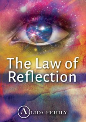 The Law of Reflection, Alida Fehily