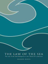 The Law of the Sea, Mahon Hayes