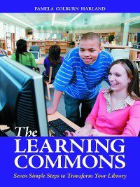 The Learning Commons, Pamela Harland