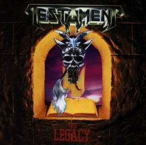 The Legacy, Testament