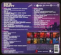 The Legacy Of Rn'B Party - Produktdetailbild 1