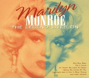 The Legend Lives On, Marilyn Monroe