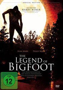 The Legend of Bigfoot, Diverse Interpreten