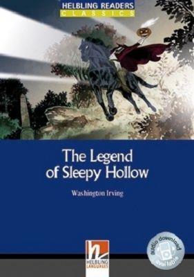 The Legend of Sleepy Hollow, Class Set, Washington Irving, Janet Olearski