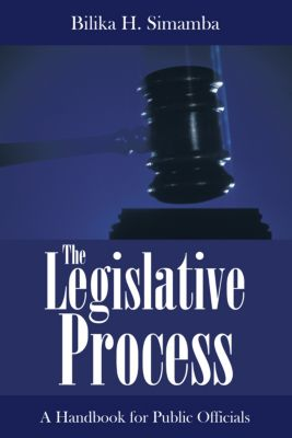 The Legislative Process, Bilika H. Simamba