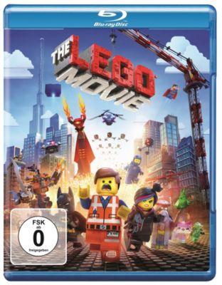 The LEGO® Movie