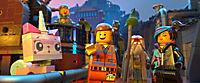 The LEGO Movie - Produktdetailbild 9