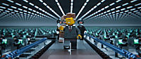 The LEGO Movie - Produktdetailbild 1