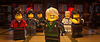 The LEGO Ninjago Movie - Produktdetailbild 1