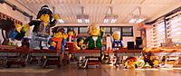The LEGO Ninjago Movie - Produktdetailbild 7