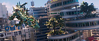 The LEGO Ninjago Movie - Produktdetailbild 9