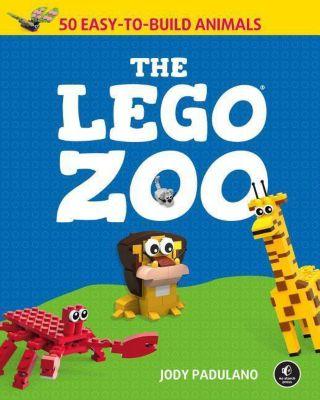 The LEGO Zoo, Jody Padulano