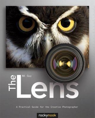 The Lens, Neil Guy