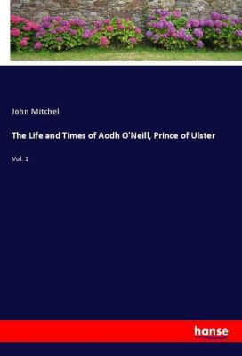 The Life and Times of Aodh O'Neill, Prince of Ulster, John Mitchel