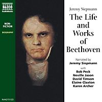 the musical life and work of ludwig van beethoven When a deaf musician writes the fifth symphony, ludwig van beethoven by his early 30s yet despite, or perhaps because of his great melancholy, loneliness, and many physical ailments, it was at this point in his life that beethoven's work entered its final and most climactic phase now in his 50s, the.