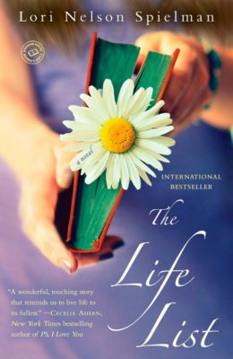 The Life List, Lori Nelson Spielman