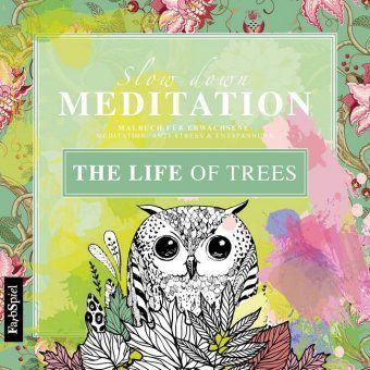 The Life of Trees - Lisa Wirth |