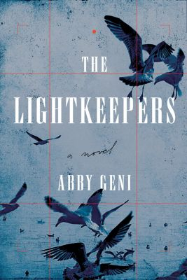 The Lightkeepers, Abby Geni