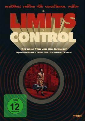 The Limits of Control, Jim Jarmusch