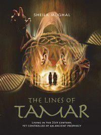 The Lines of Tamar, Sheila Mughal