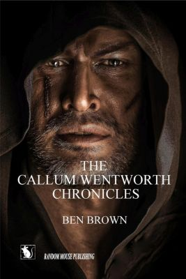 The Lingering Series: The Callum Wentworth Chronicles (The Lingering Series), Ben Brown