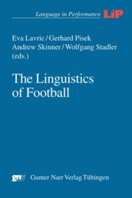 The Linguistics of Football