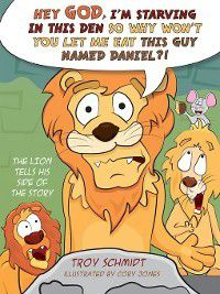 The Lion Tells His Side of the Story, Troy Schmidt