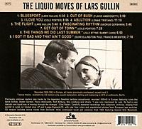 The Liquid Moves Of Lars Gullin - Produktdetailbild 1