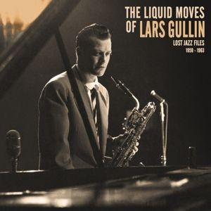 The Liquid Moves Of Lars Gullin (Vinyl), Lars Gullin
