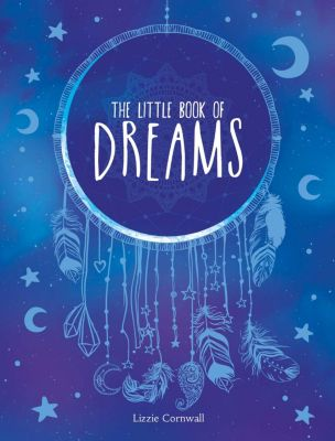 The Little Book of Dreams, Lizzie Cornwall
