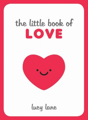 The Little Book of Love, Lucy Lane
