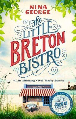 The Little Breton Bistro, Nina George