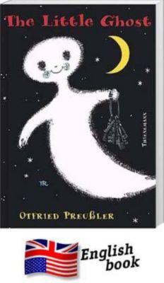 The Little Ghost, Otfried Preußler