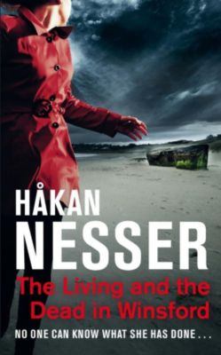 The Living and the Dead in Winsford, Håkan Nesser