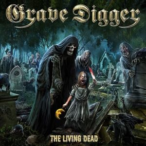 The Living Dead, Grave Digger